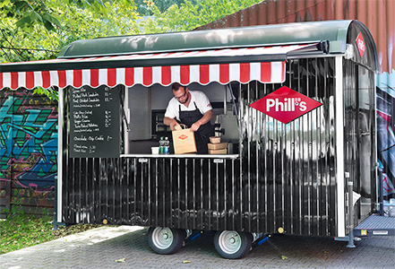 phill s bbq authentisches barbecue aus dem food truck phill s bbq. Black Bedroom Furniture Sets. Home Design Ideas